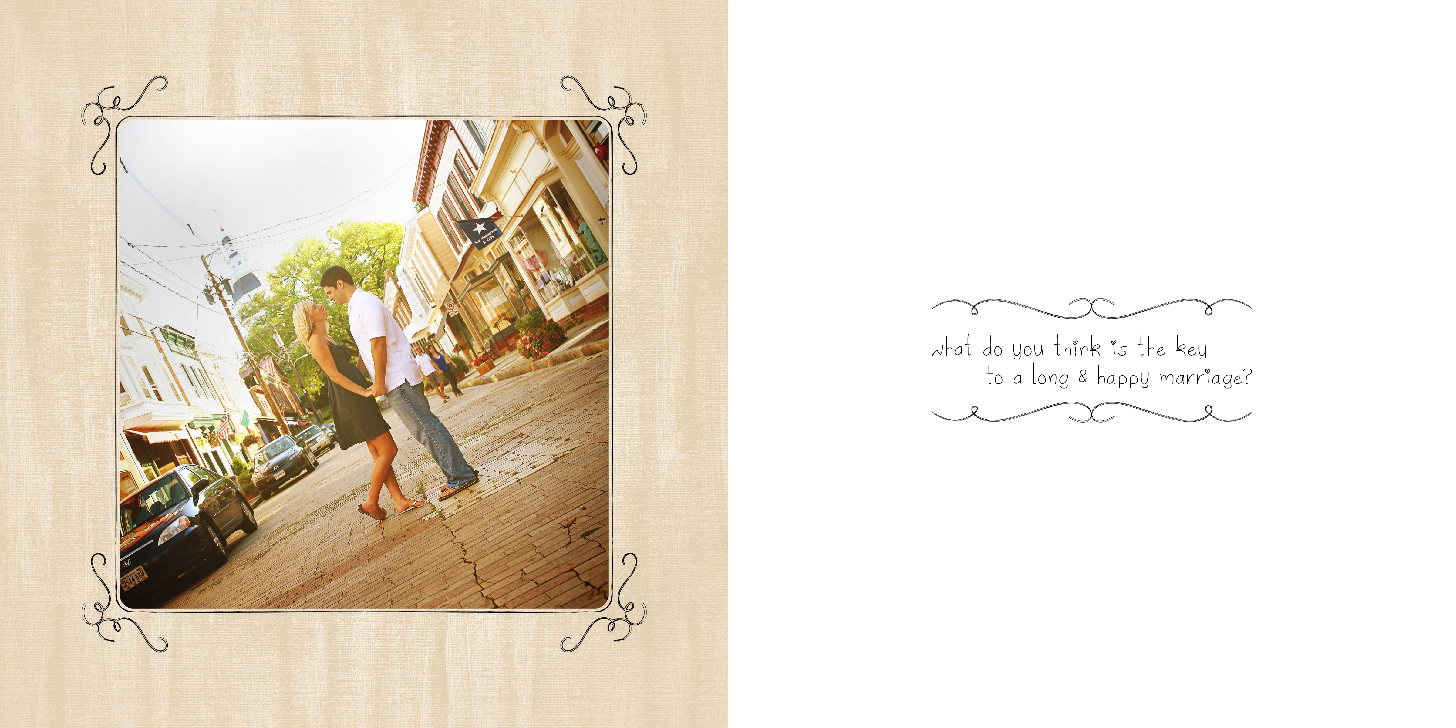 Why You Need A Wedding Album And Engagement Guest Book