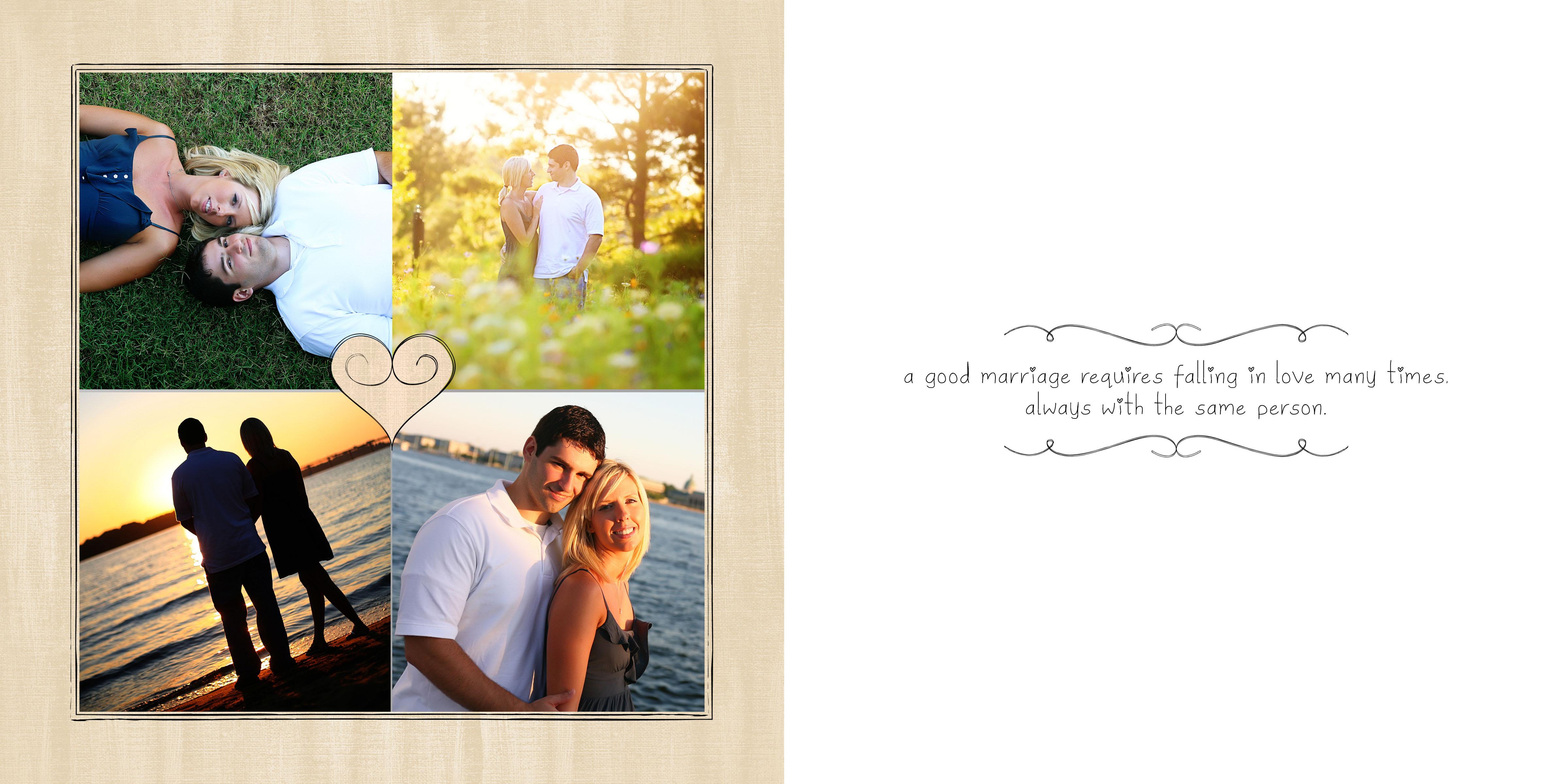 album page design by - photo #6